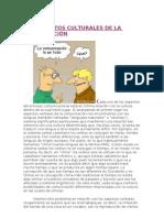 Aspectos Culturales de la Comunicación- Clara Lucero