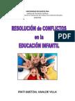 PROYECTO Irati Ugalde_ Resolucion de Conflictos en La Educacion Infantil