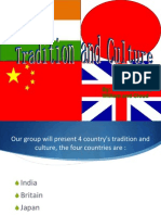 Culture and Tradition2
