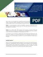 Perfil y Curriculum de KEPLER
