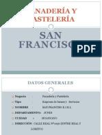 expo PANADERÍA Y PASTELERÍA