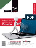 Revista de Negocios Ekos