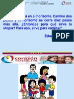 Ponencia Del Consejo Educativo EB La Providencia