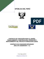 Contrato App h20 Olmos