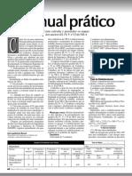 Preenchimento Quadros III IV v v Nr04