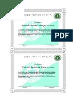 Diploma Cipa