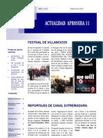 Boletín Abril -2013