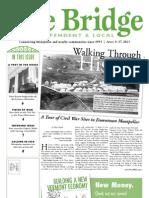 The Bridge, April 4, 2013