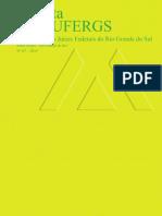 Revista Da Ajufergs 07 Completo