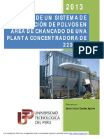 Proyecto Ing-Mec_Sistema Captacion de Polvo
