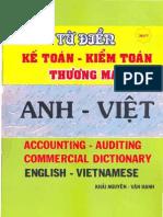 Tu Dien Ke Toan Kiem Toan Thuong Mai Anh Viet 156 4058