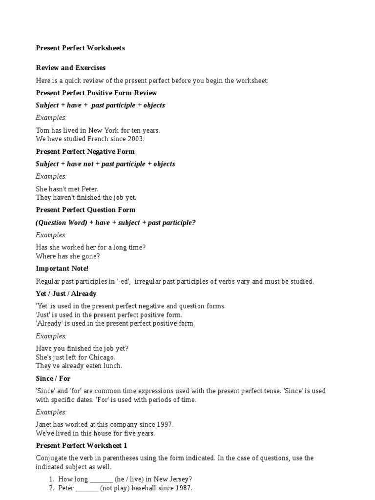 worksheet. Participles Worksheet. Worksheet Fun Worksheet Study Site