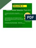 Sepam Product Selector 3.0
