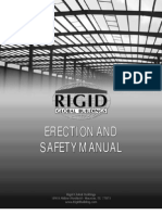 Rigid Global Buildings Erection and Safety Manual