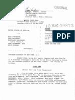 Stevenson, Eric Et Al. Complaint