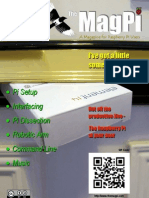 The MagPi issue2