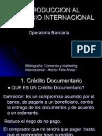 Operatoria bancaria