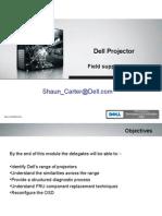 FS Projector Training