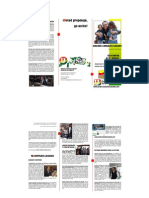 Informe de gestión Concejal Andrés Camacho Casado