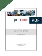 Estudio de Mercado Arquitectos en Panama