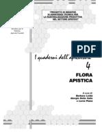 #Flora Apistica
