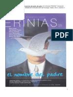 EL PADRE EN PSICOANALISIS Eleazar Correa González