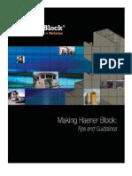 azar blocks Guidelines