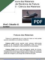 PMT2200aula4em2009 Mec Da Fratura