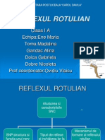 REFLEXUL ROTULIAN(1)