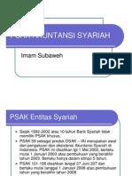 PSAK Akuntansi Syariah