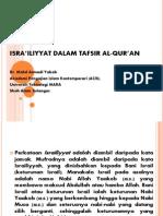 ISRA'ILIYYAT_DALAM_TAFSIR_AL-QUR'AN