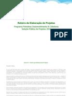 Modelo de Roteiro Dos Projetos.cras.