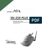 Sna258 Spanish