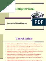 5-Procesul Bugetar Local