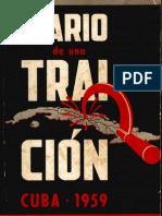 Diario Traicion 1959 1