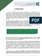 Lectura 2 - Comunicacion e Informacion