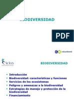 PRESENTACION1 - BIODIVERSIDAD
