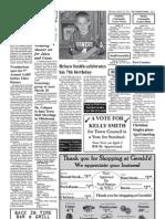 AARP Indian Elder Sentinel Print