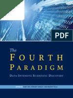 4th Paradigm Book Complete