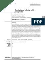 RNAi a Novel Antisense Technology and Its