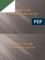 Probleme Comportamentale - Copy