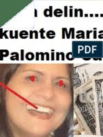interponen Nueva Denuncia Contra Arbitraria, Abusiva y ULTRA DELINCUENTE Juez Maria Elena Palomino Calle