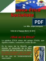 La Nueva Etica Socialista