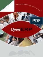 OpenERP Brochure