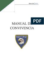 Manual de Convivencia 2013