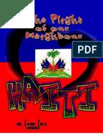 The Plight Of Our Neighbour Haiti