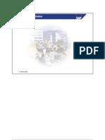 Shipment Cost - SAP SD