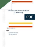 Presentacion y Ejercicios en PDF