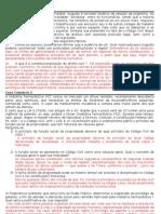 Caderno de Exercicio Civil 2013