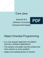 Core Java_1